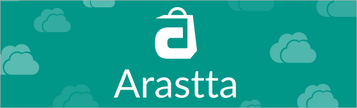 Arastta Cloud: Open Source Cloud eCommerce