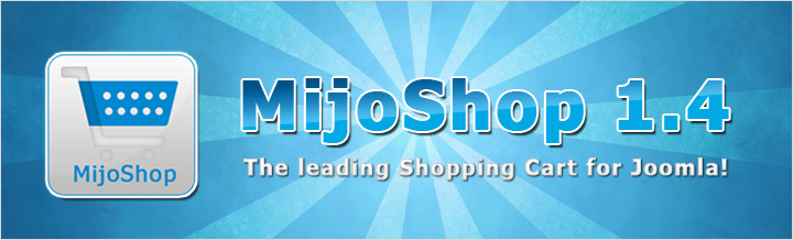 MijoShop 1.4 is out! Perfected!