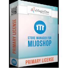 MijoShop Desktop App (Primary License)