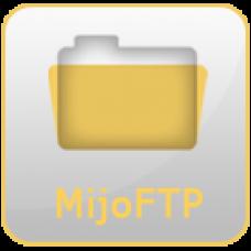 MijoFTP Free
