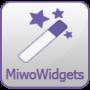 MiwoWidgets